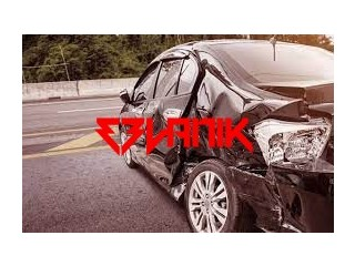 Palm Springs Car Accident Attorney